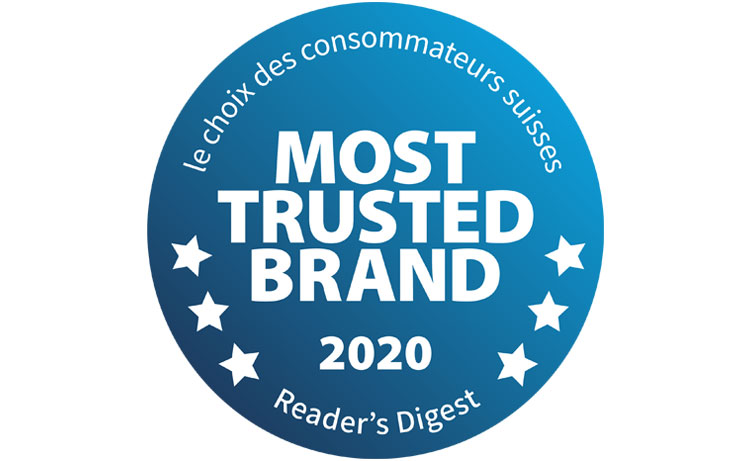 Trusted Brands 2020: Les marques fortes restent au sommet